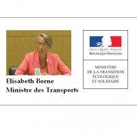 Amélioration du transport et désenclavement des territoires